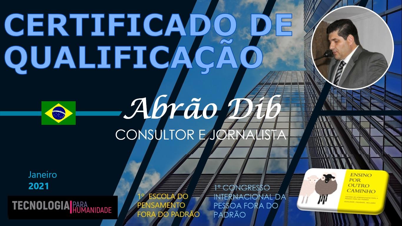 ABRÃO DIB