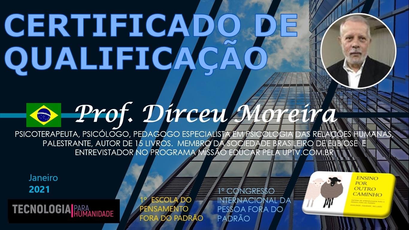 DIRCEU MOREIRA